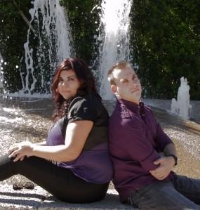 Ryan & Flora